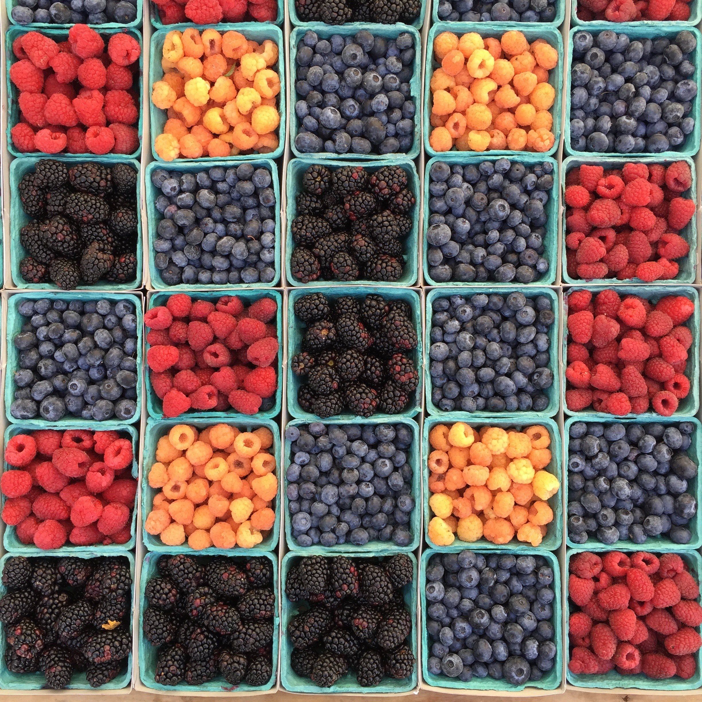 Most delicate berries to Consume on a KETO diet